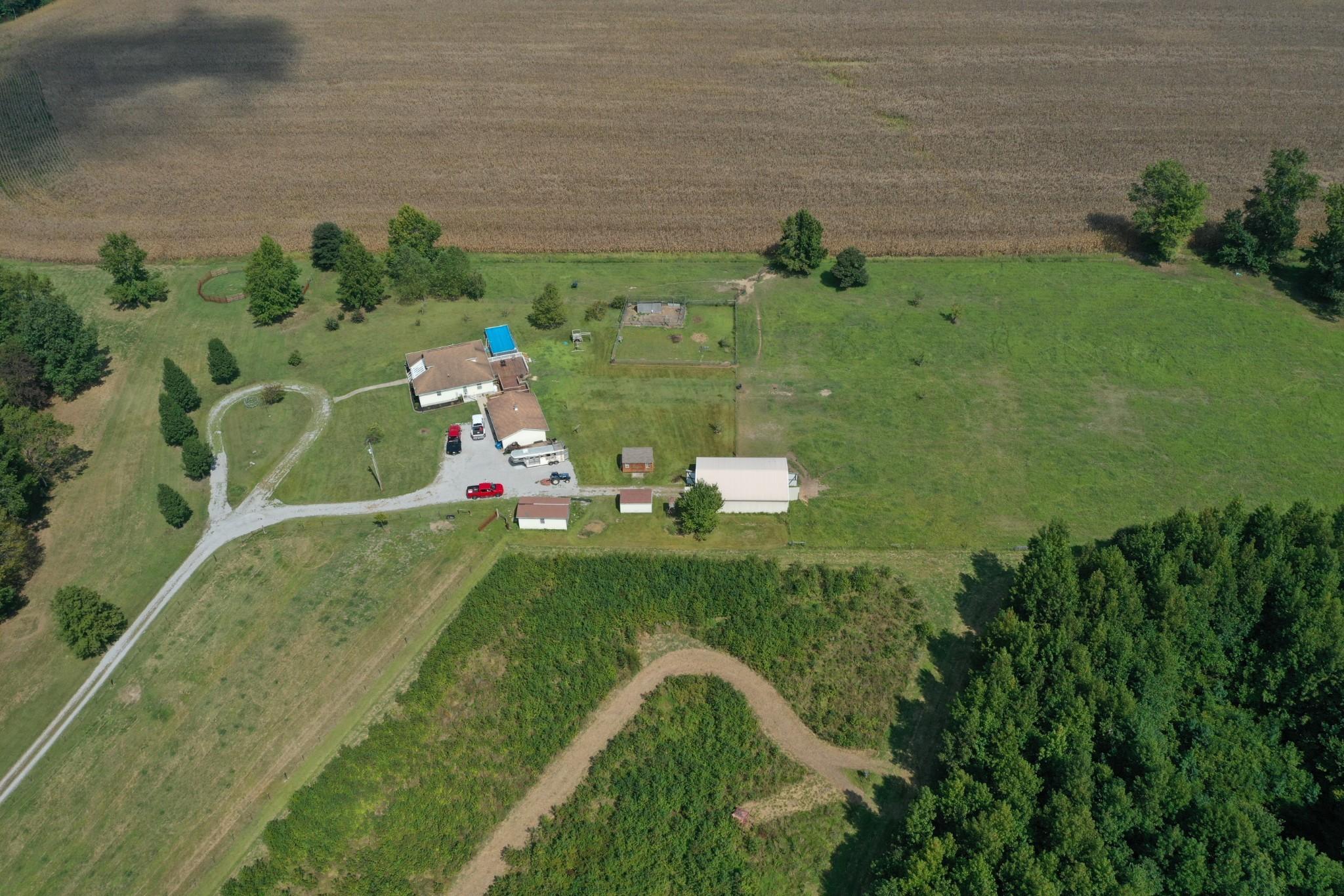 2405 Flat Lick Ln Property Photo