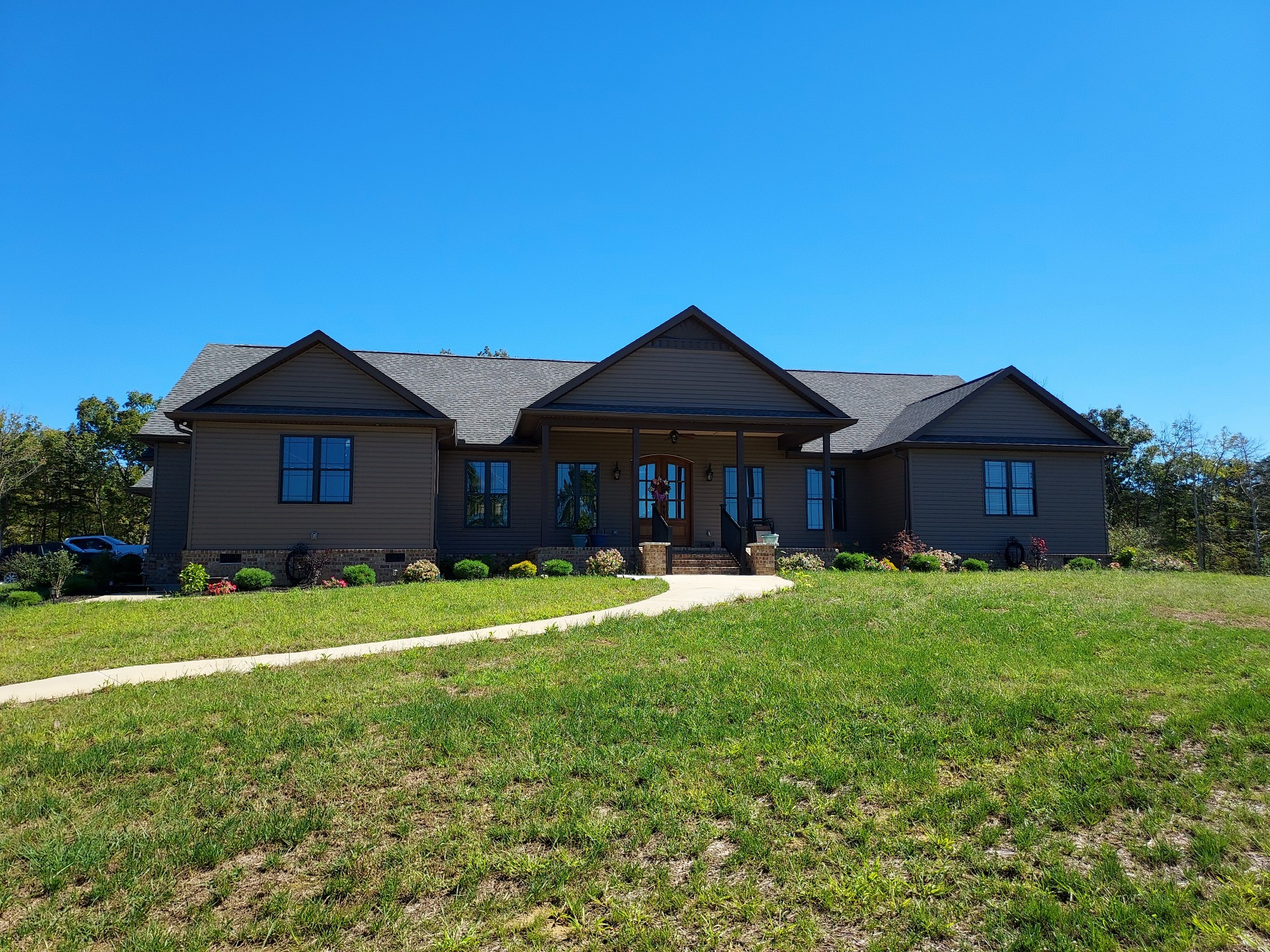 3075 Murray Kittrell Rd Property Photo