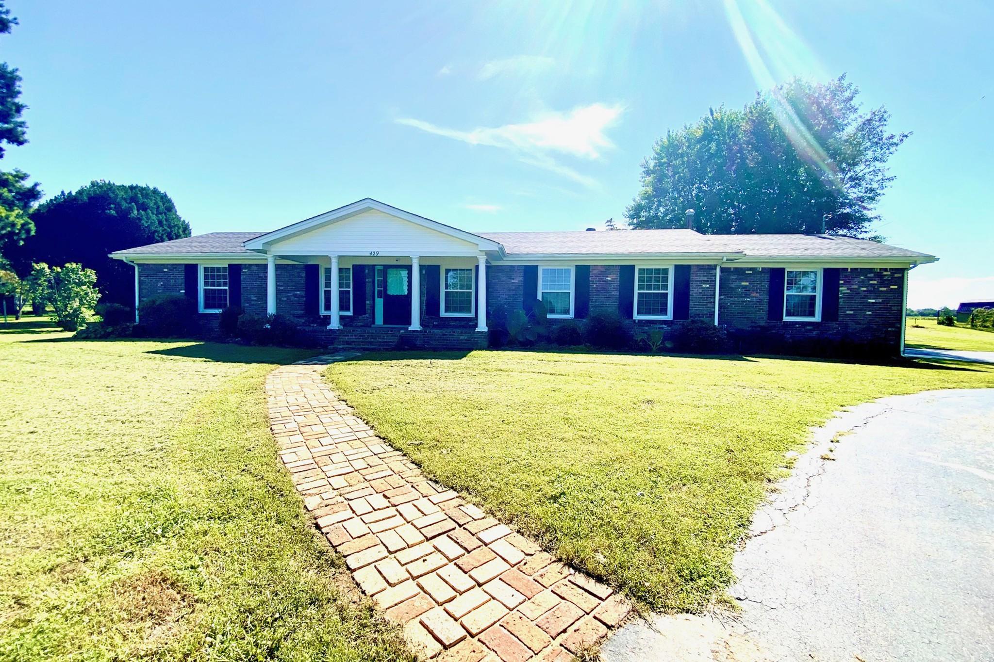 429 Longview Dr Property Photo