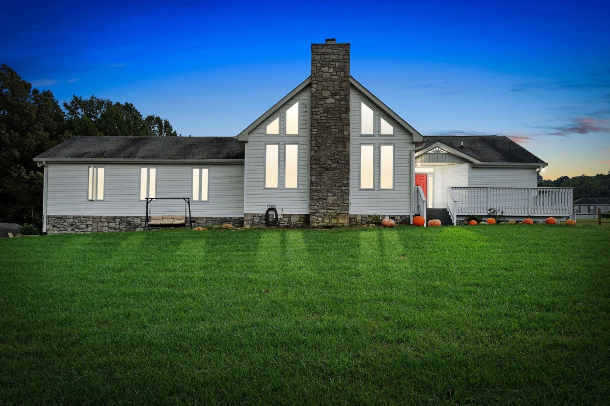 190 Batson Rd Property Photo