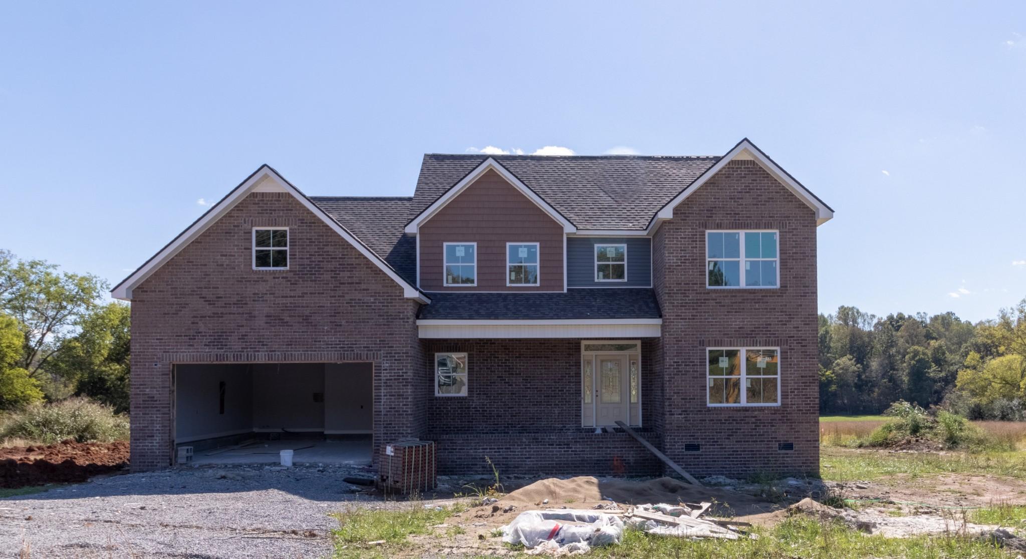 276 Indian Creek Rd Property Photo