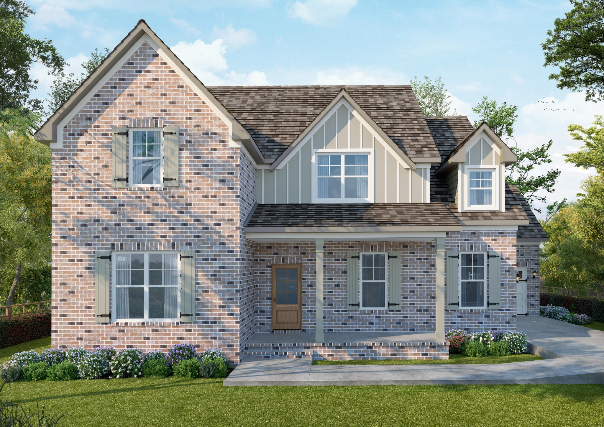 1444 Ansley Kay Dr. #26 Property Photo 1