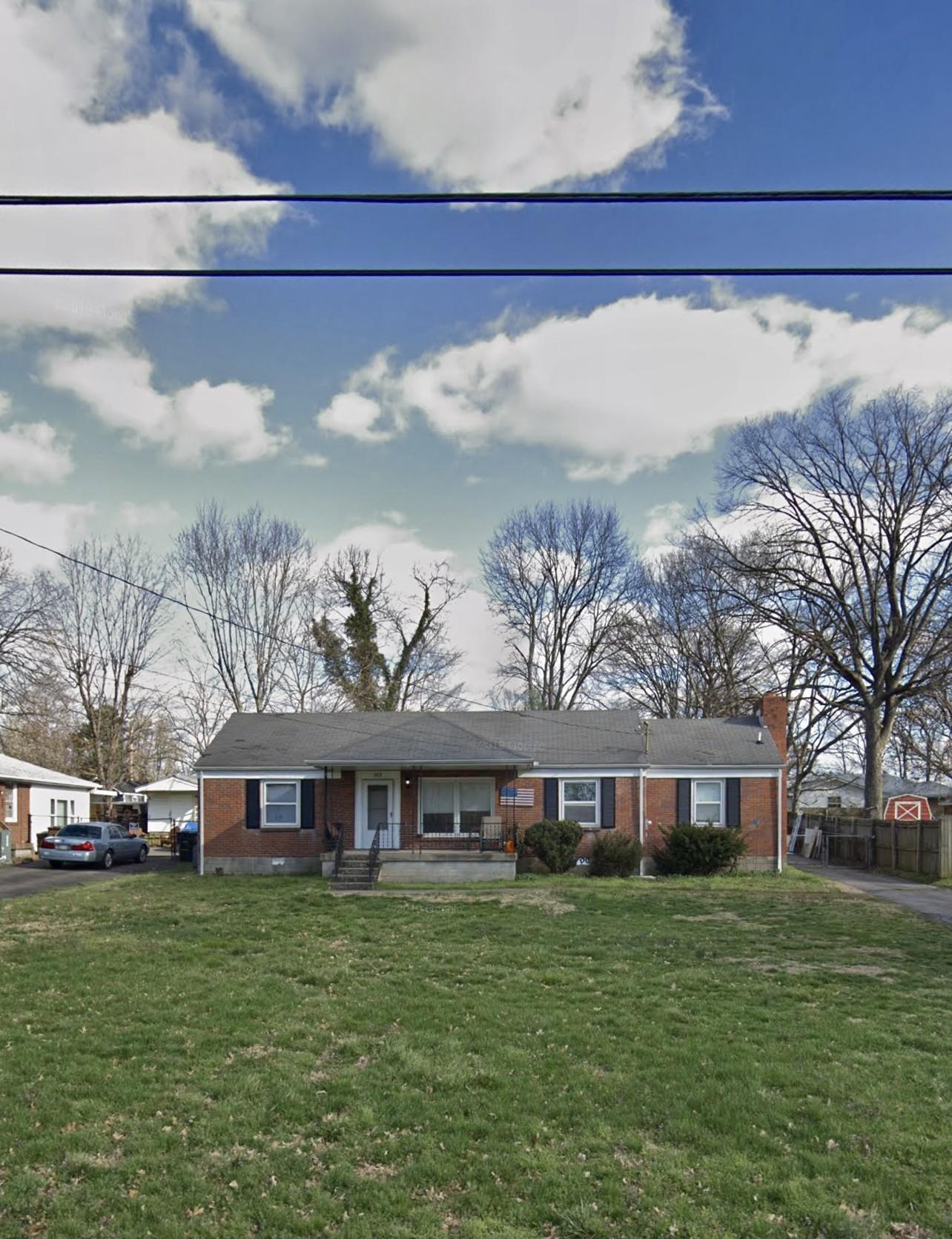 512 Inwood Dr Property Photo