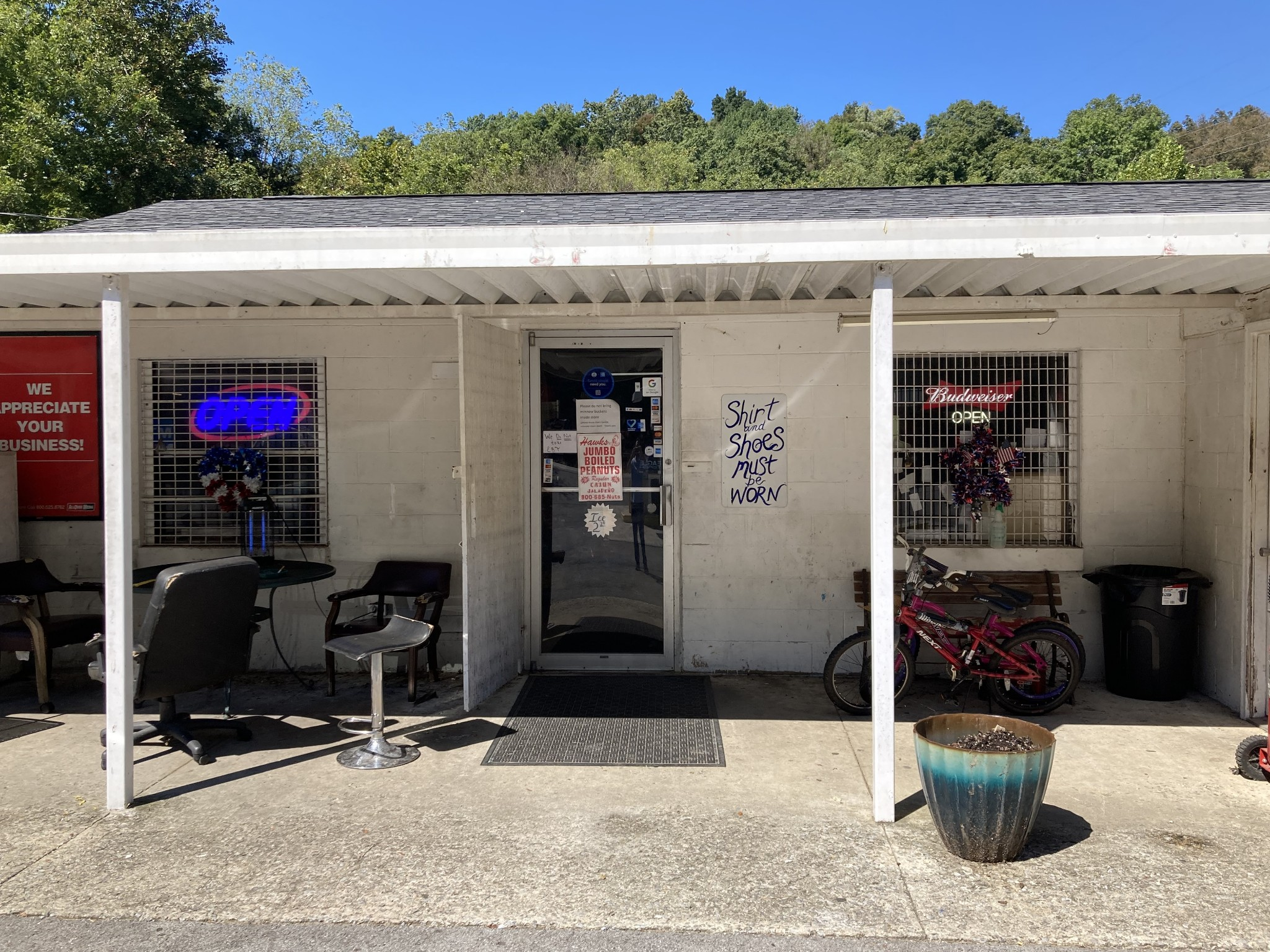4715 Riley Creek Rd Property Photo