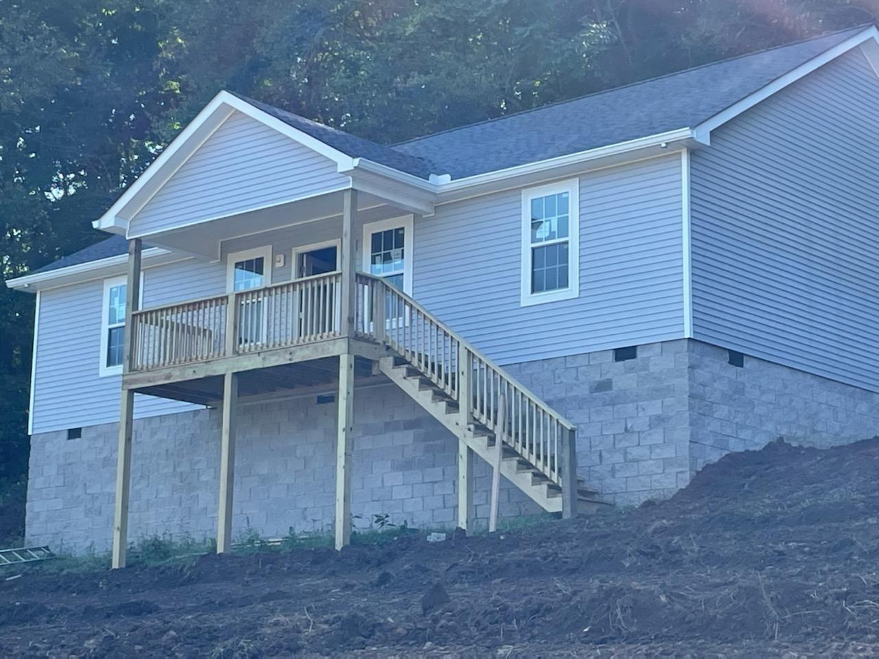 390 Turkey Creek Hwy Property Photo