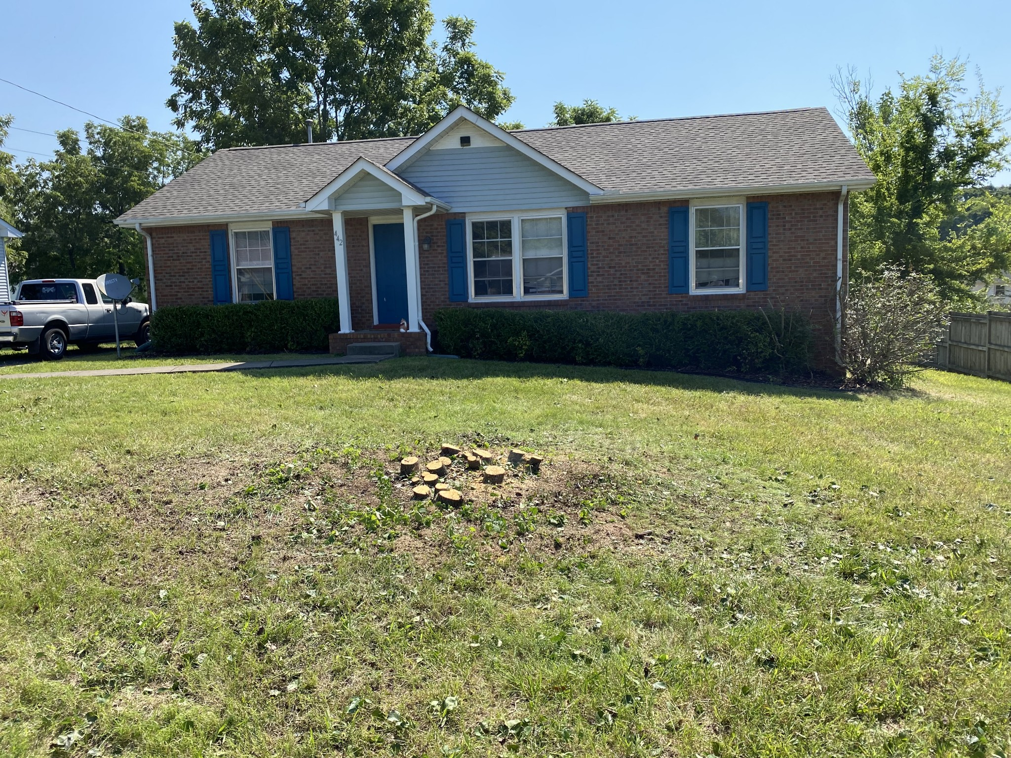 442 Newman Dr Property Photo