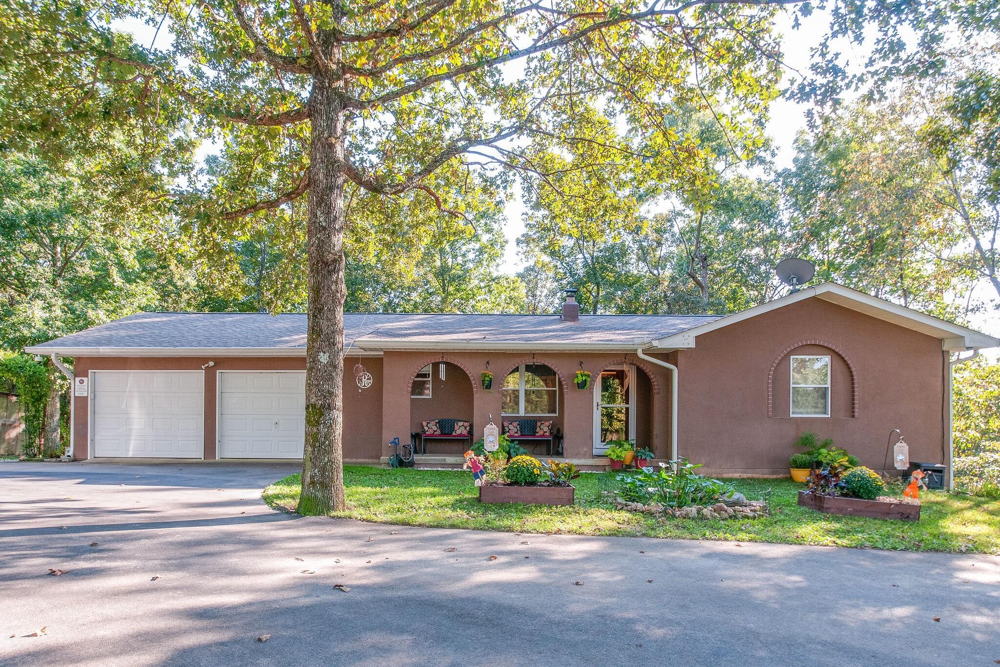 3389 N Hurricane Creek Rd Property Photo