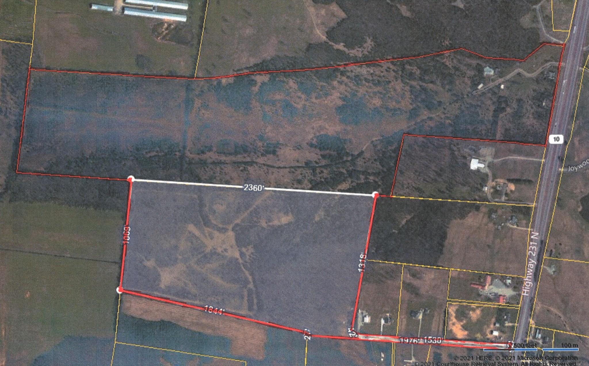 3541 Highway 231 Property Photo 1