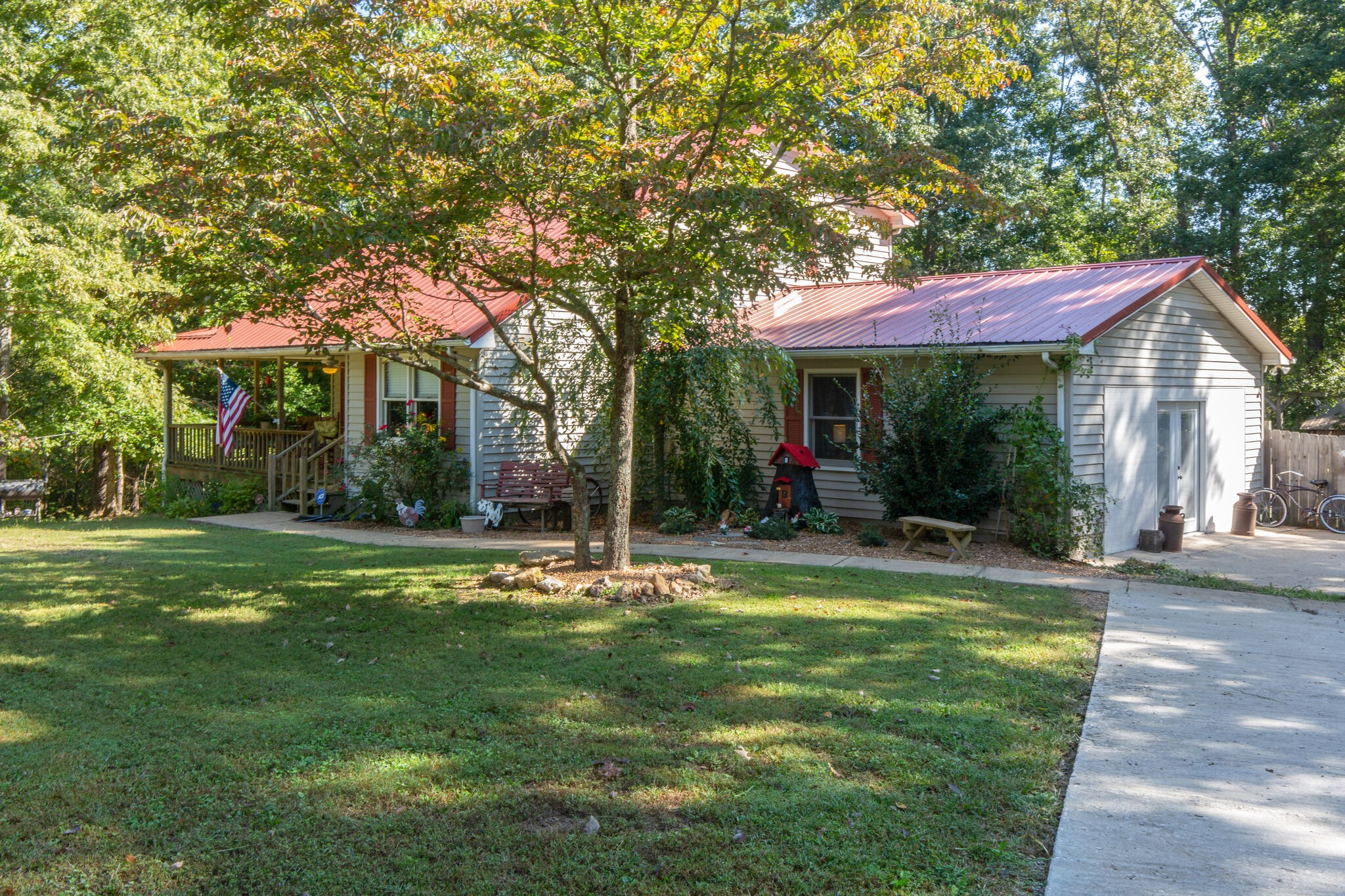3560 Highway 48 Property Photo