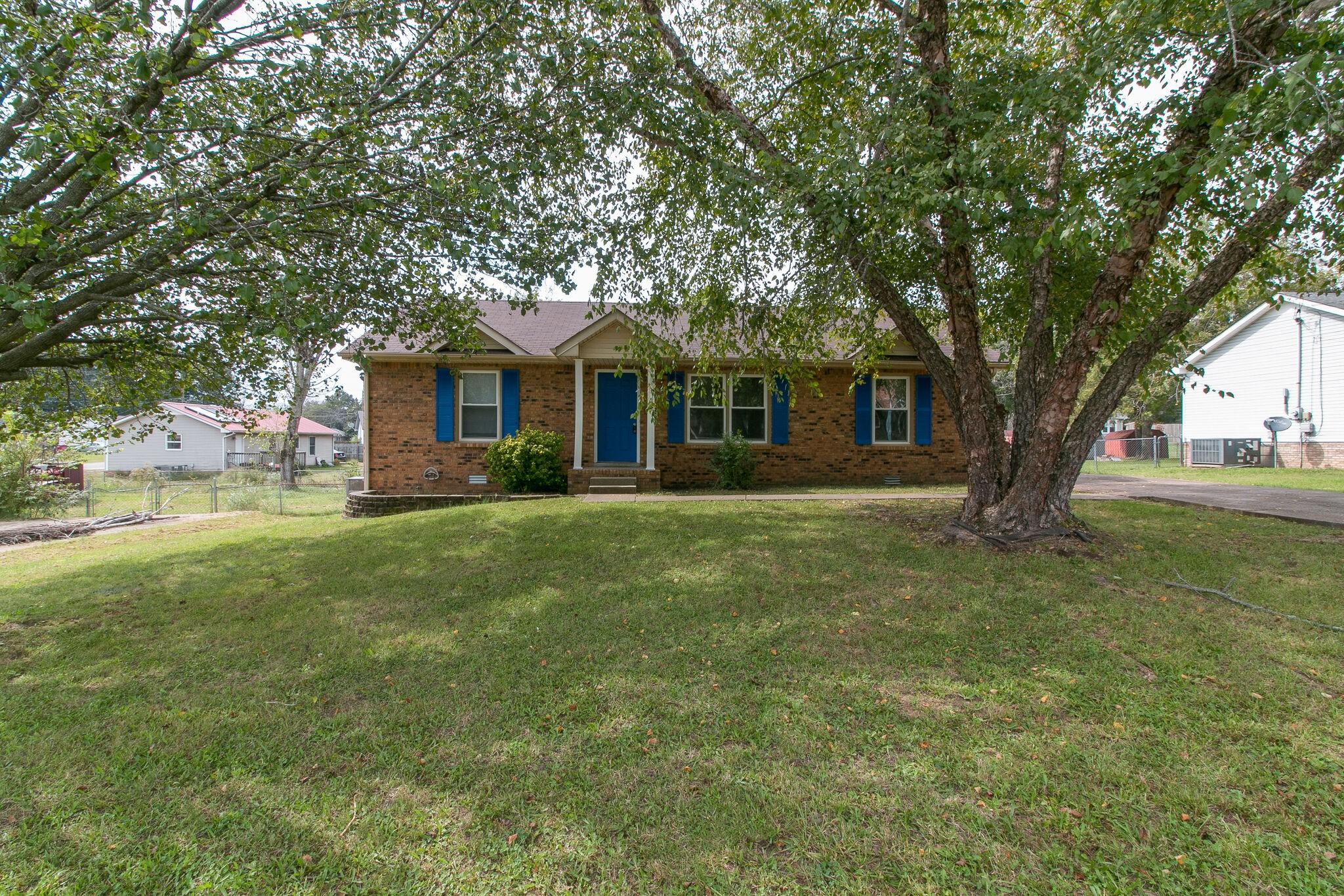 1503 Shadeland Dr Property Photo
