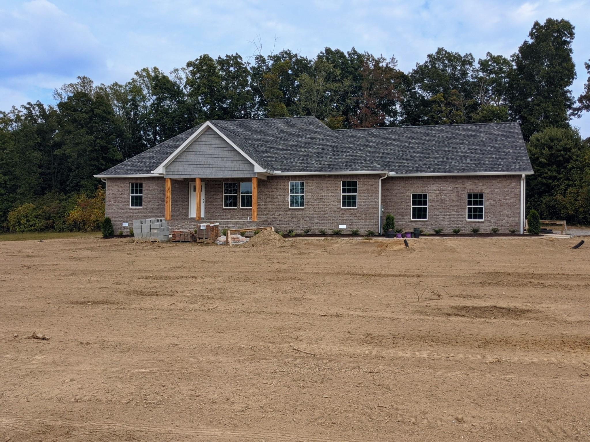1080b Mt. Vernon Road Property Photo