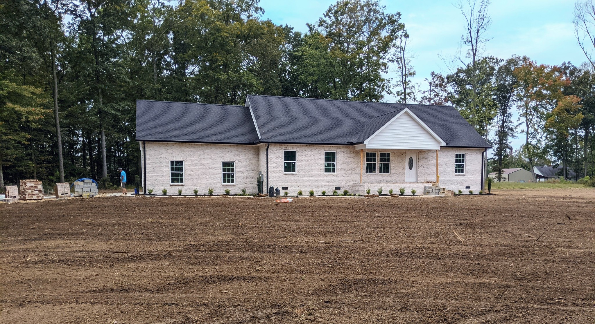 1080a Mt Vernon Road Property Photo