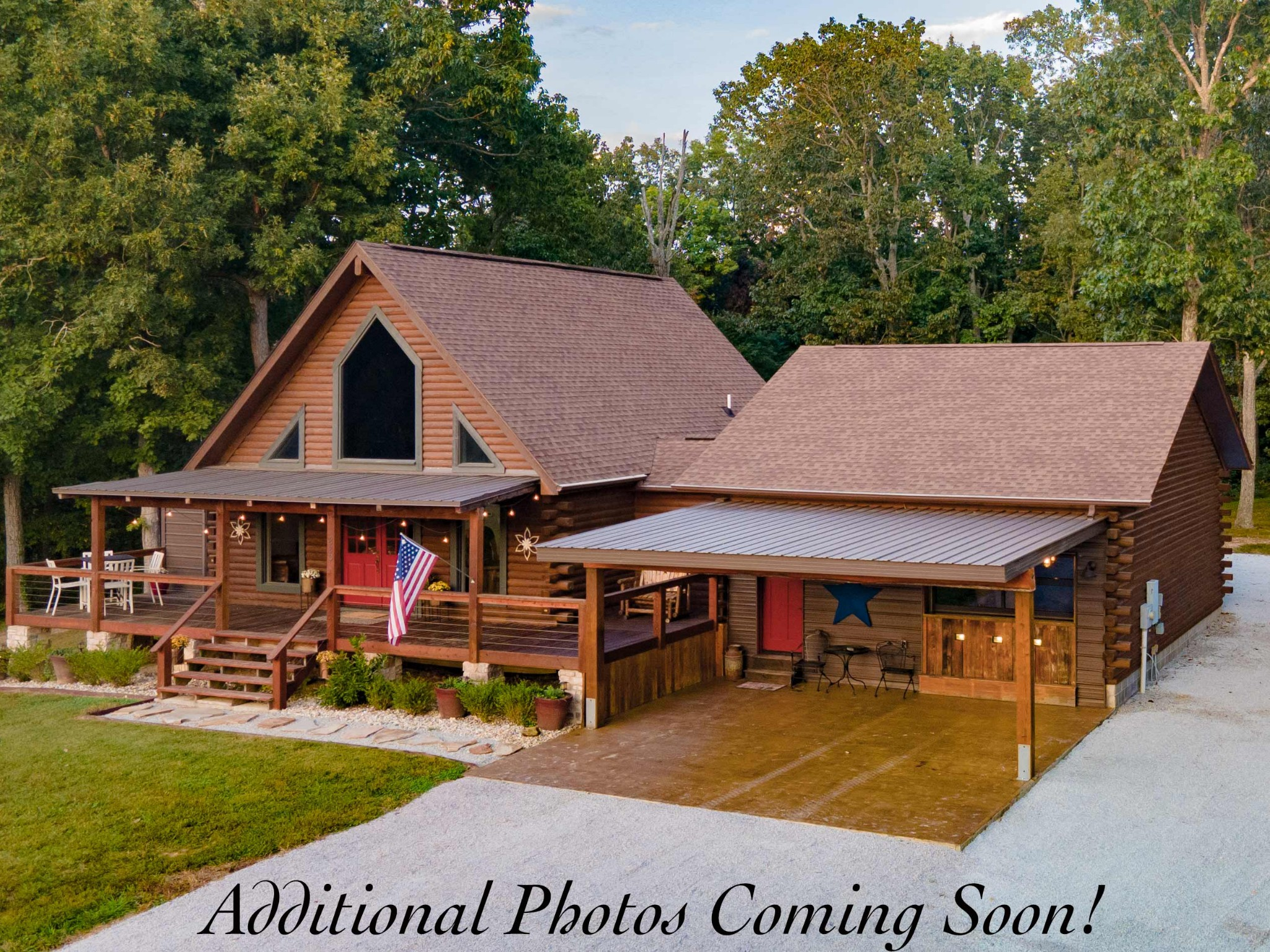 830 Rustic Valley Dr Property Photo