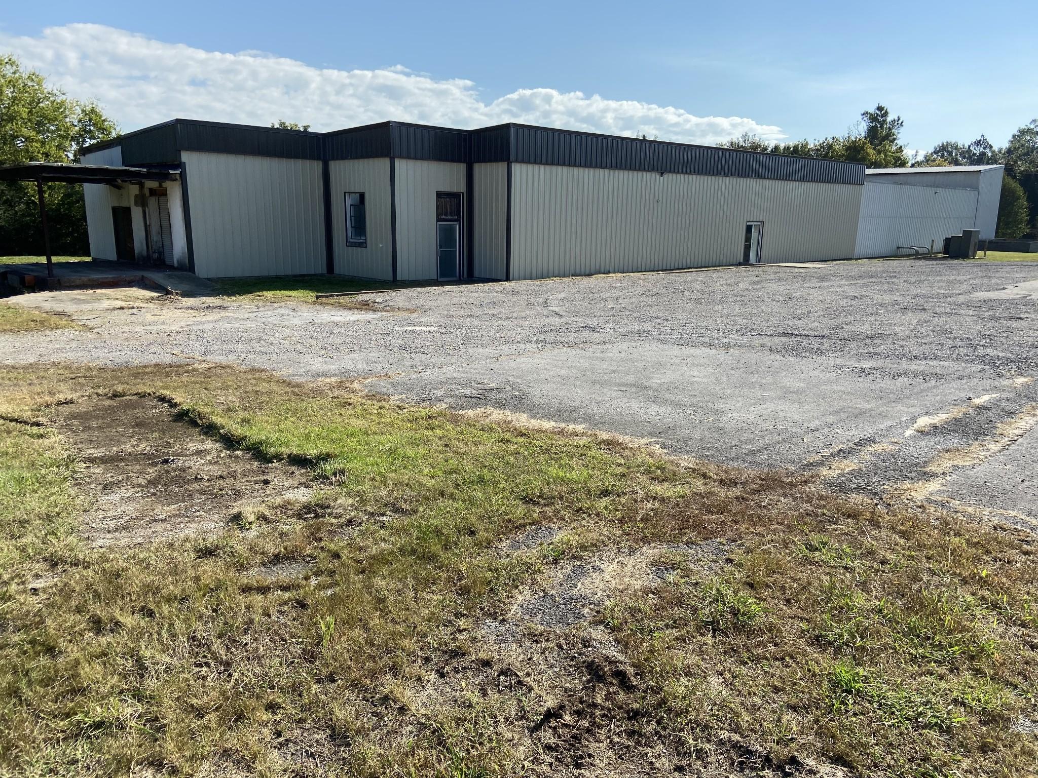 3940 Fayetteville Hwy Property Photo