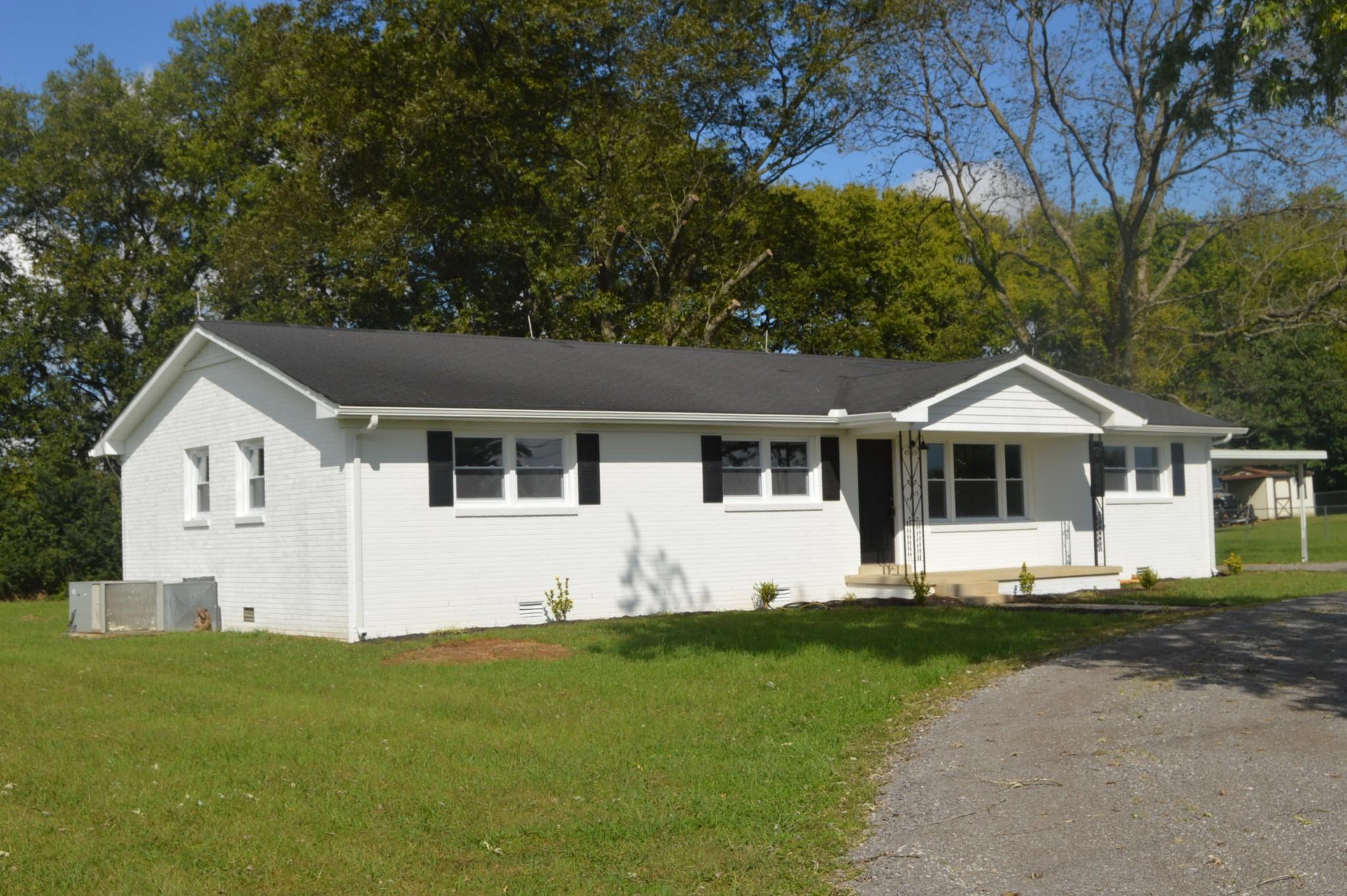 2175 Unionville Deason Rd Property Photo