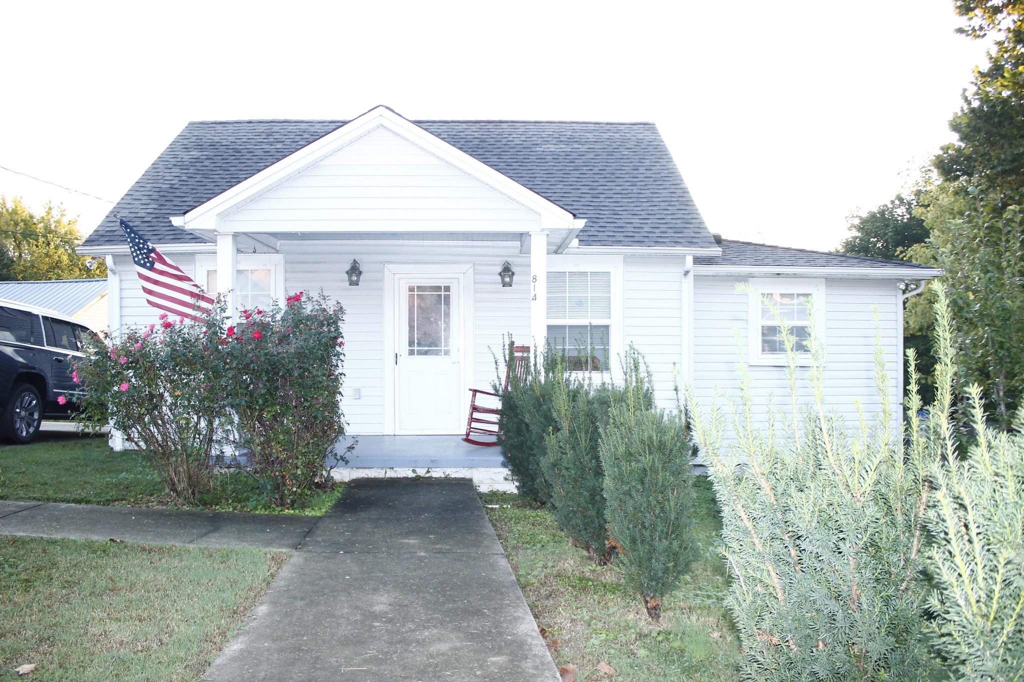 814 S Mccrary St Property Photo 4