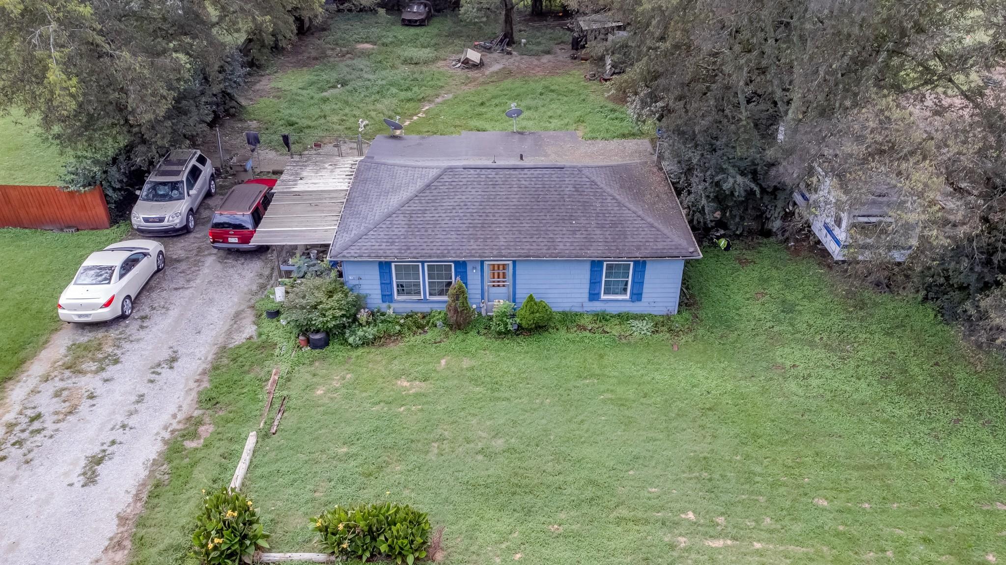 537 Green Lane Property Photo