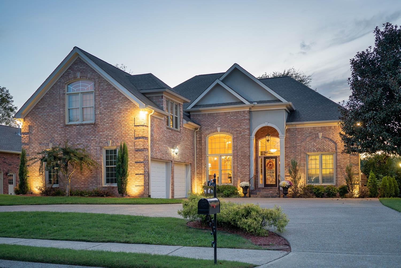 67 Blue Ridge Trce Property Photo 1
