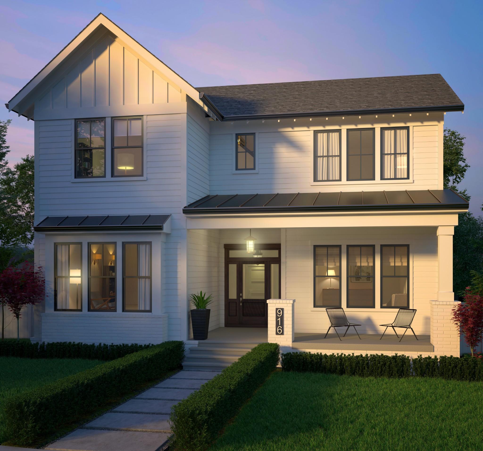 916 Acklen Ave Property Photo