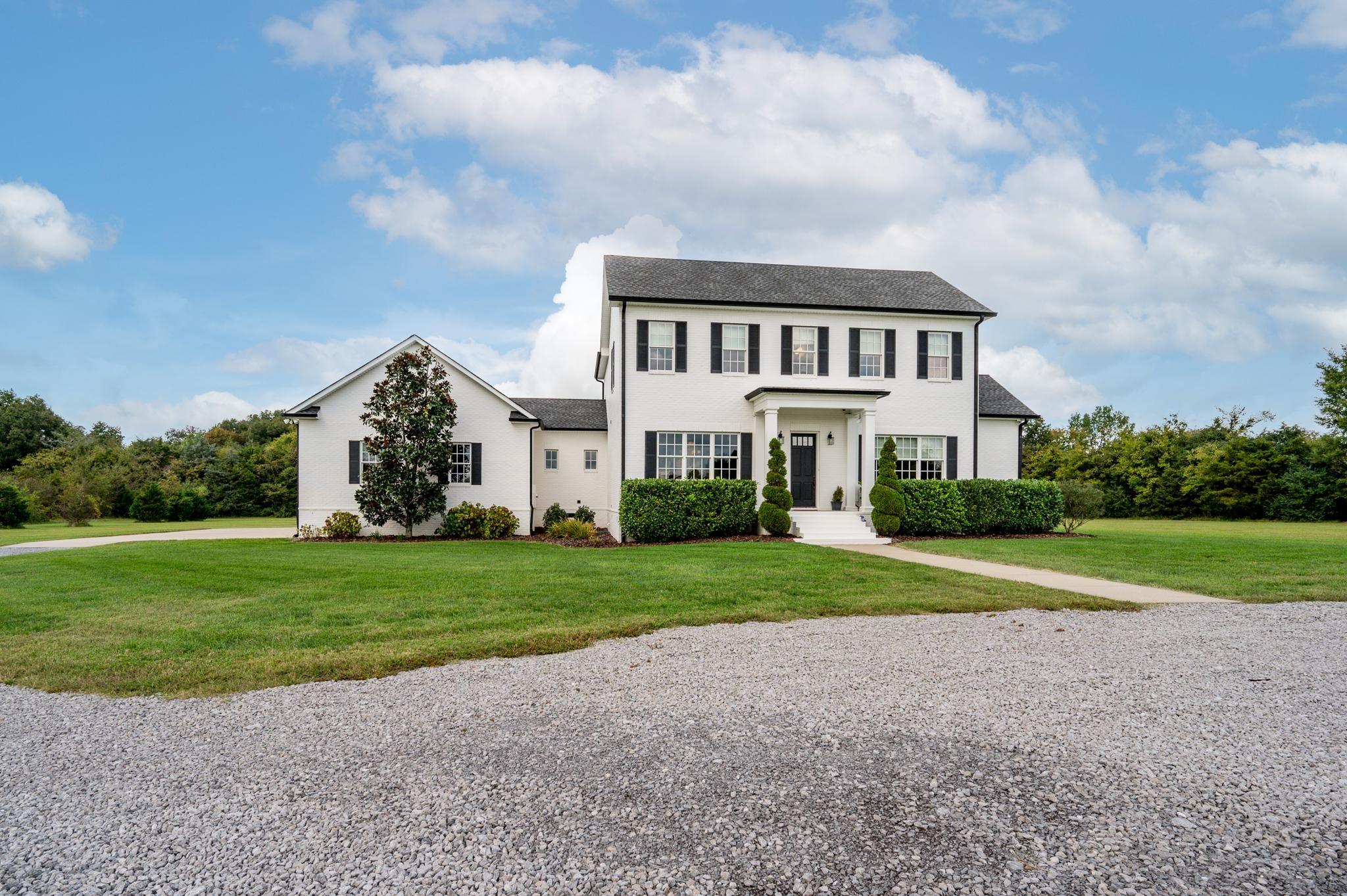 4667 Cedar Grove Road Property Photo 1