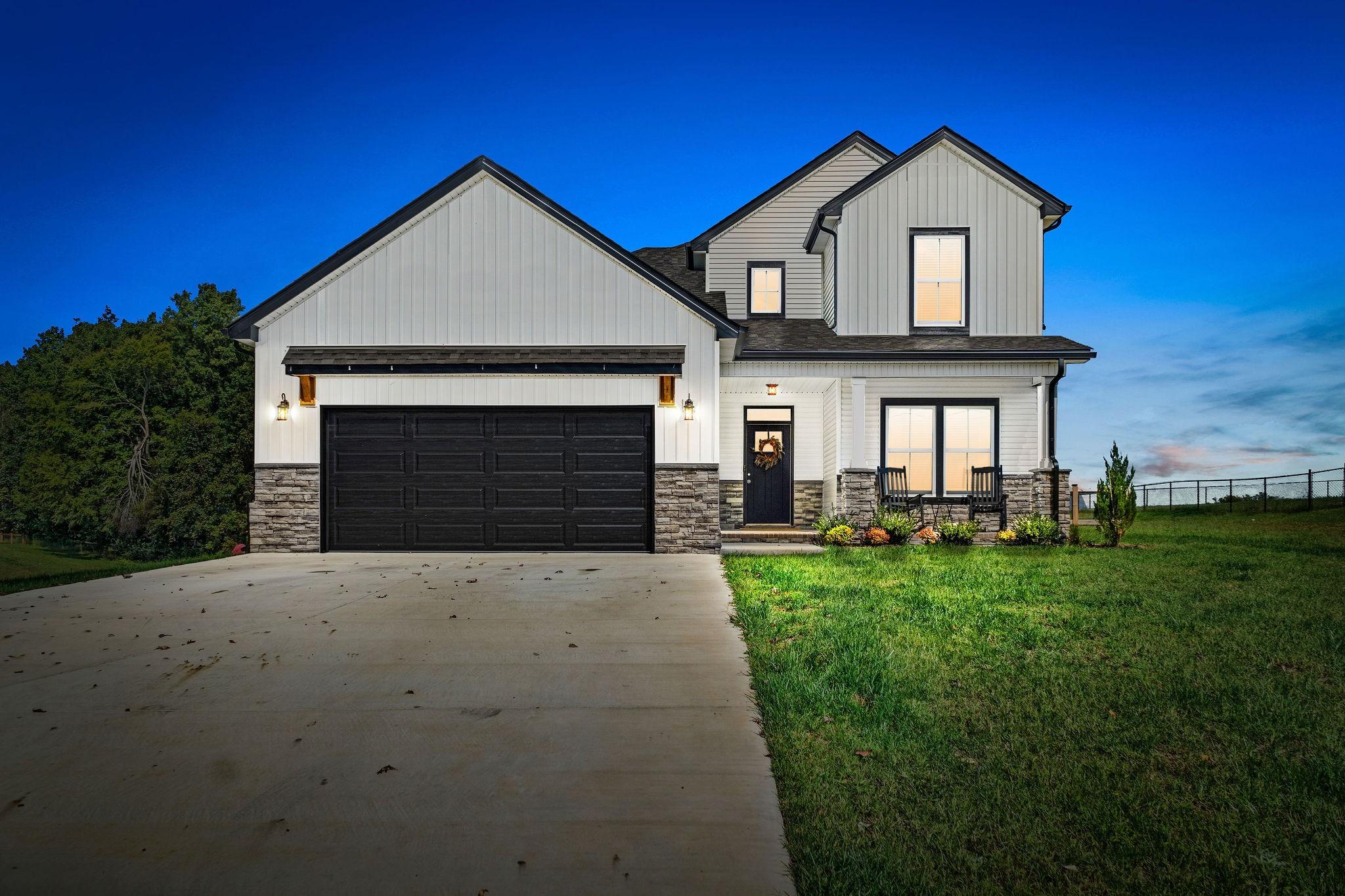 4109 Liverworth Rd Property Photo