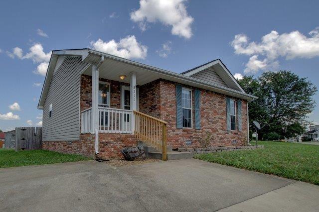 219 Grassmire Drive Property Photo