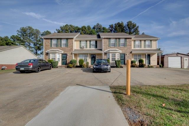2107 Ringgold Court #4 Property Photo