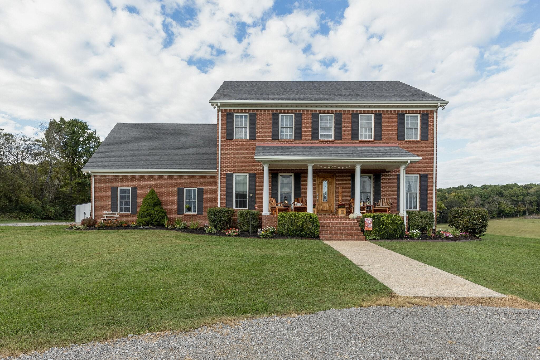 2515 Cornersville Road Property Photo
