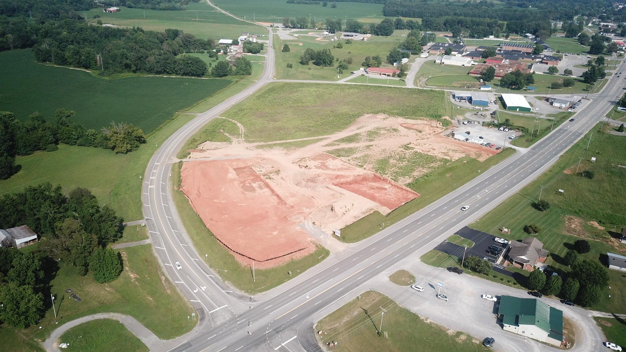 0 Nashville Highway Property Photo