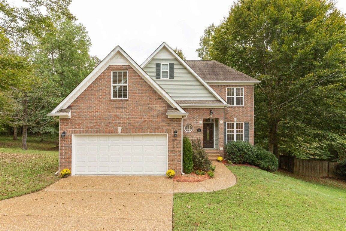 155 Scenic Harpeth Dr Property Photo
