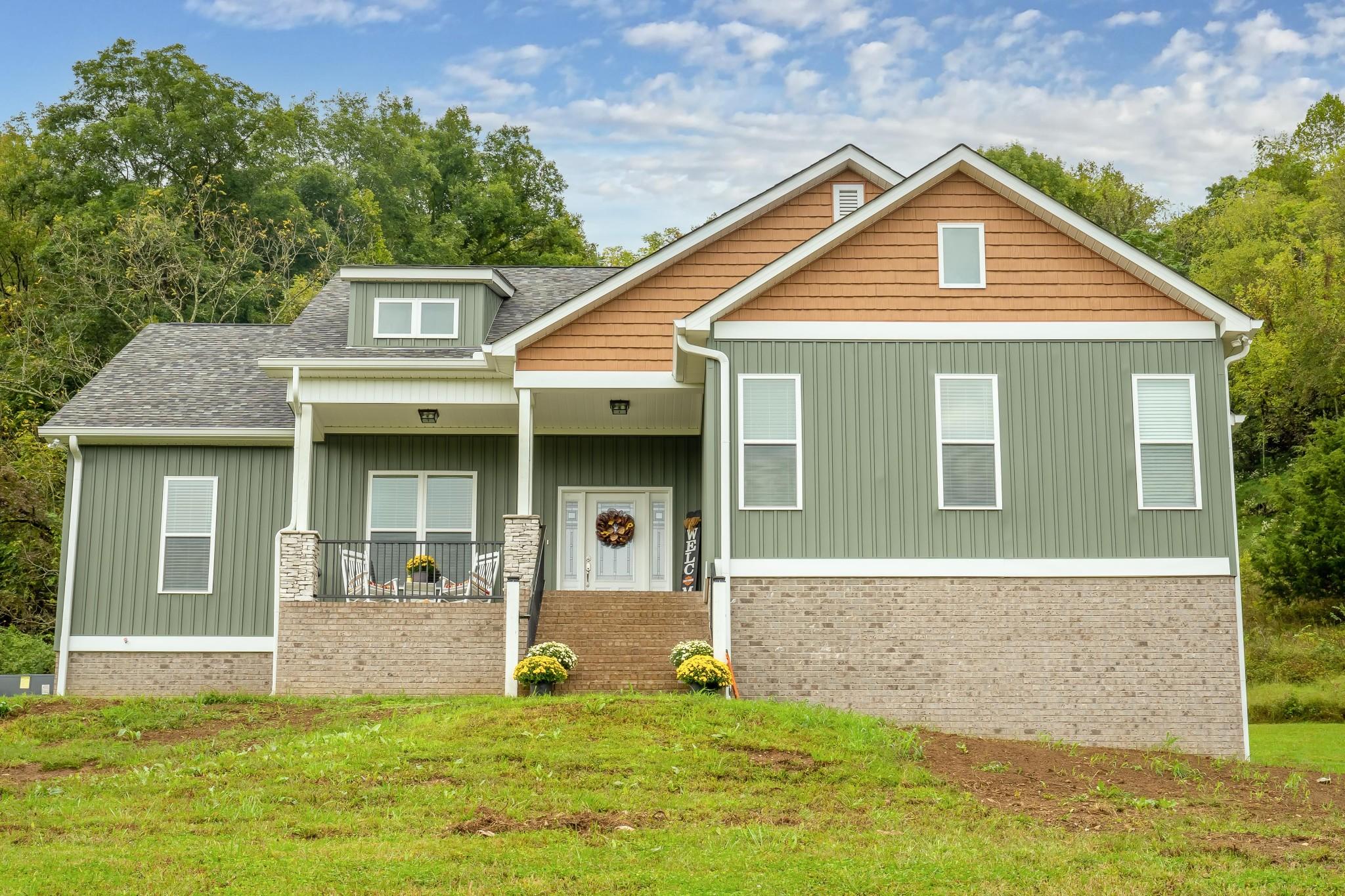 395 Elmer Dalton Rd. Property Photo