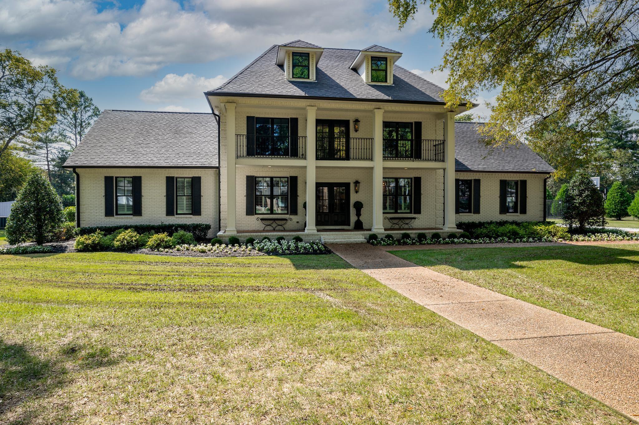 1547 Georgetown Lane Property Photo 1