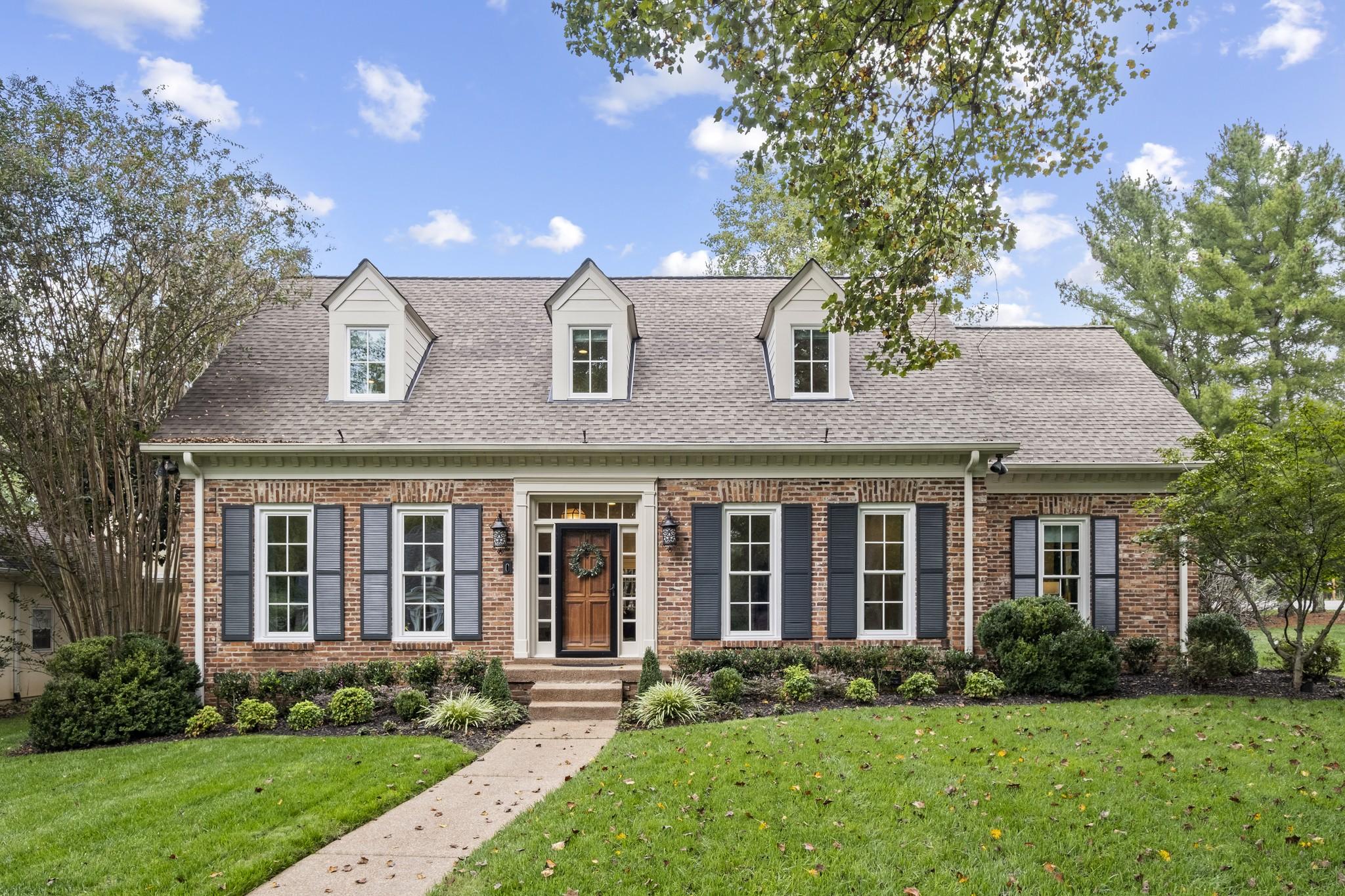 5201 Shenandoah Ct Property Photo