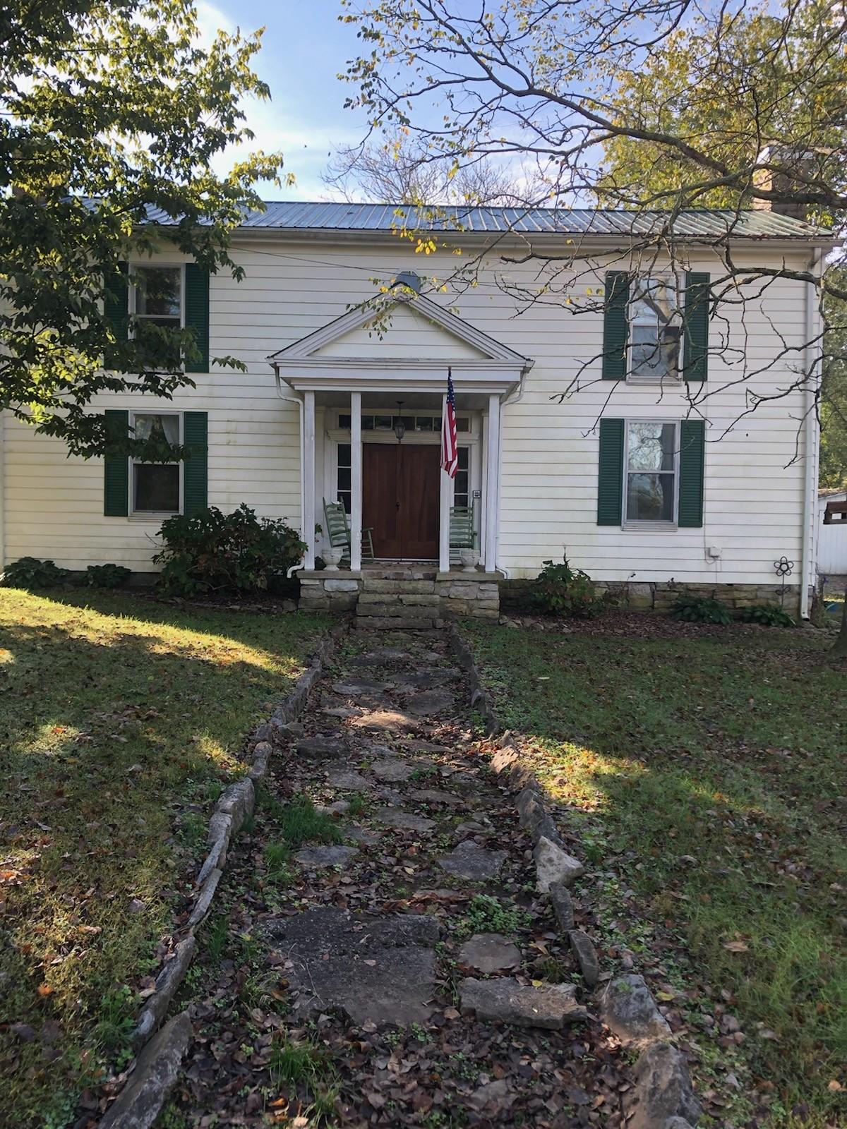 14 Old Sanders Creek Rd Property Photo