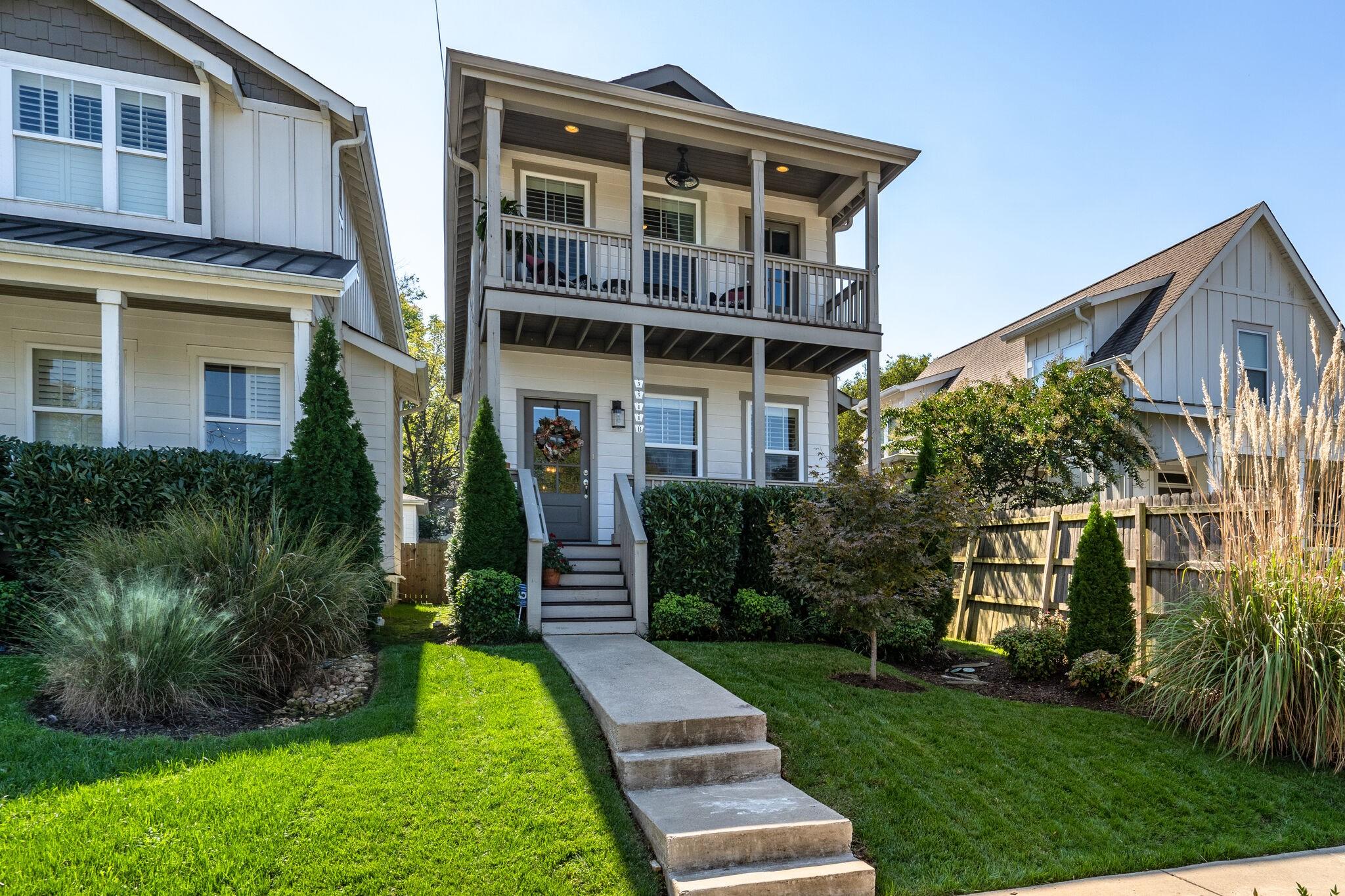 3511 Park Cottages Real Estate Listings Main Image