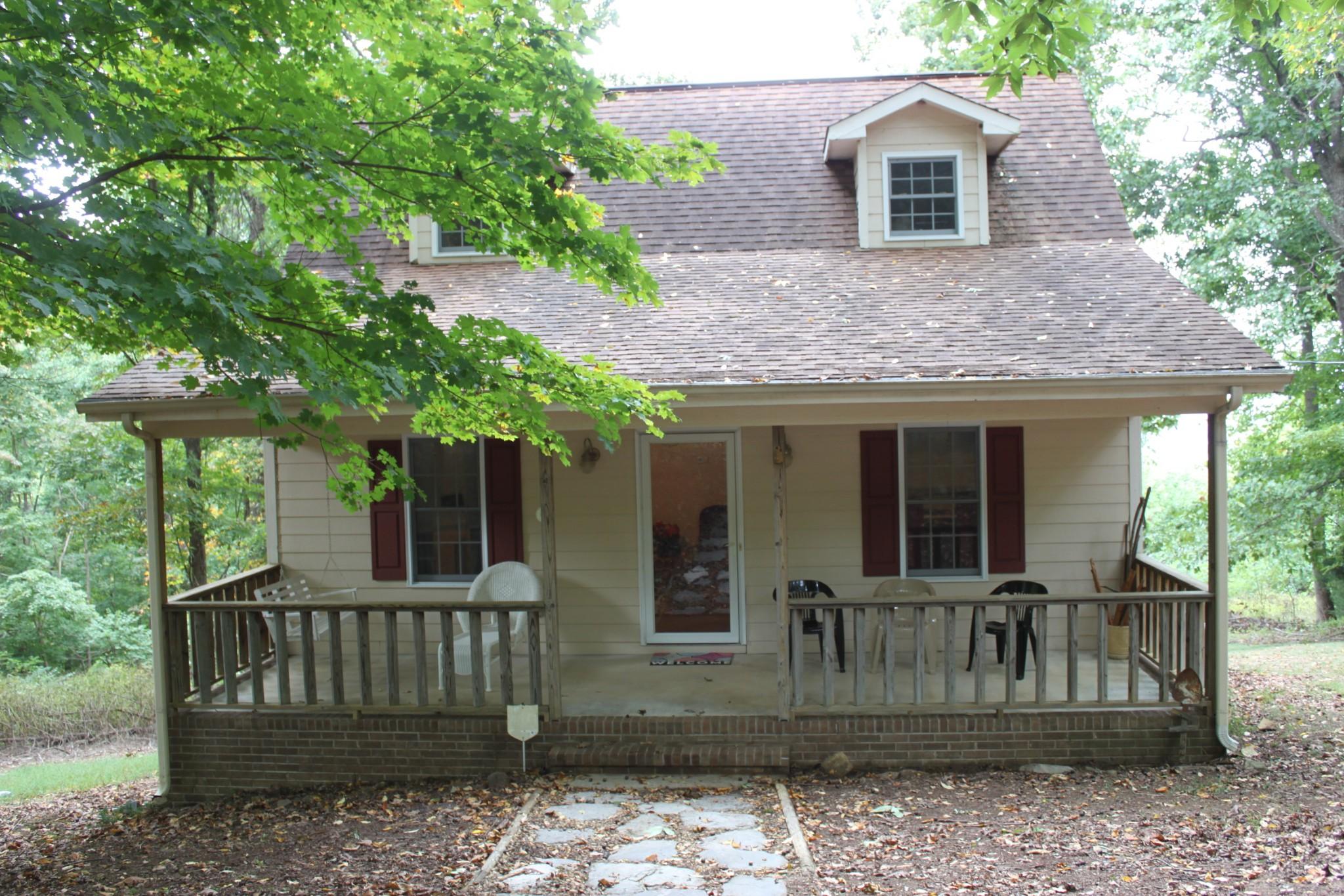 658 Cedar Mountain Pl Property Photo