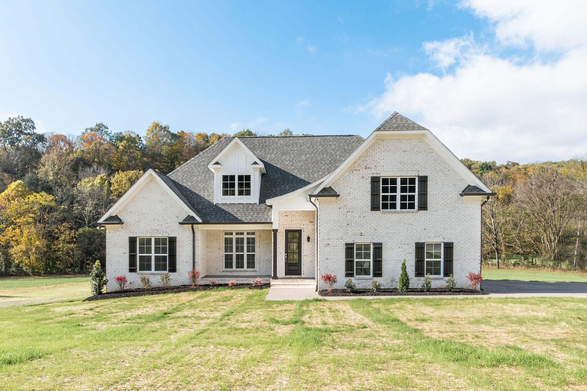 450 Johnson Hollow Rd Property Photo