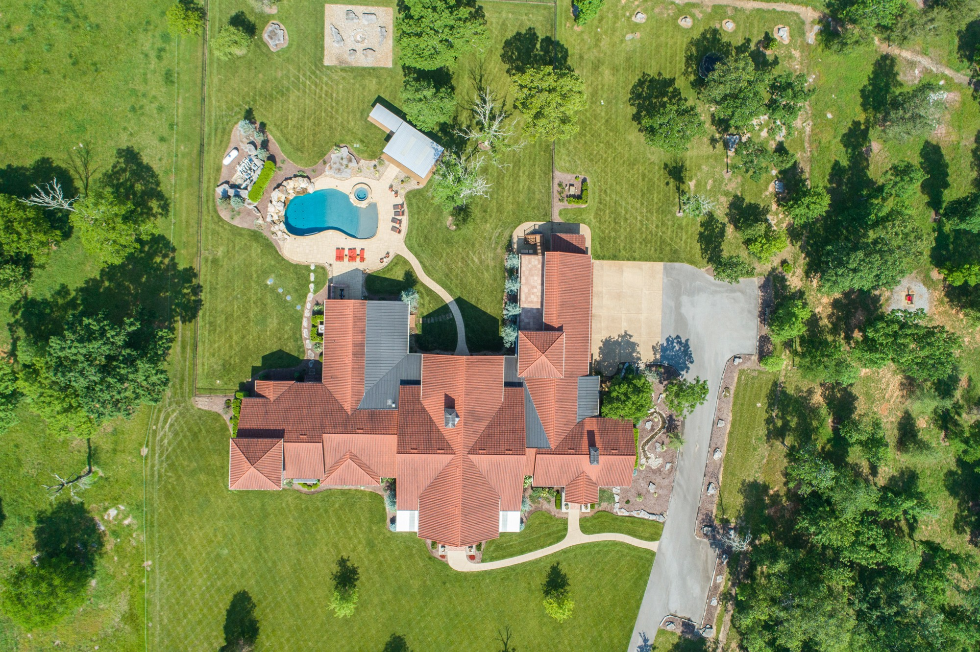 4760 Sharpsville Rd Property Photo 48