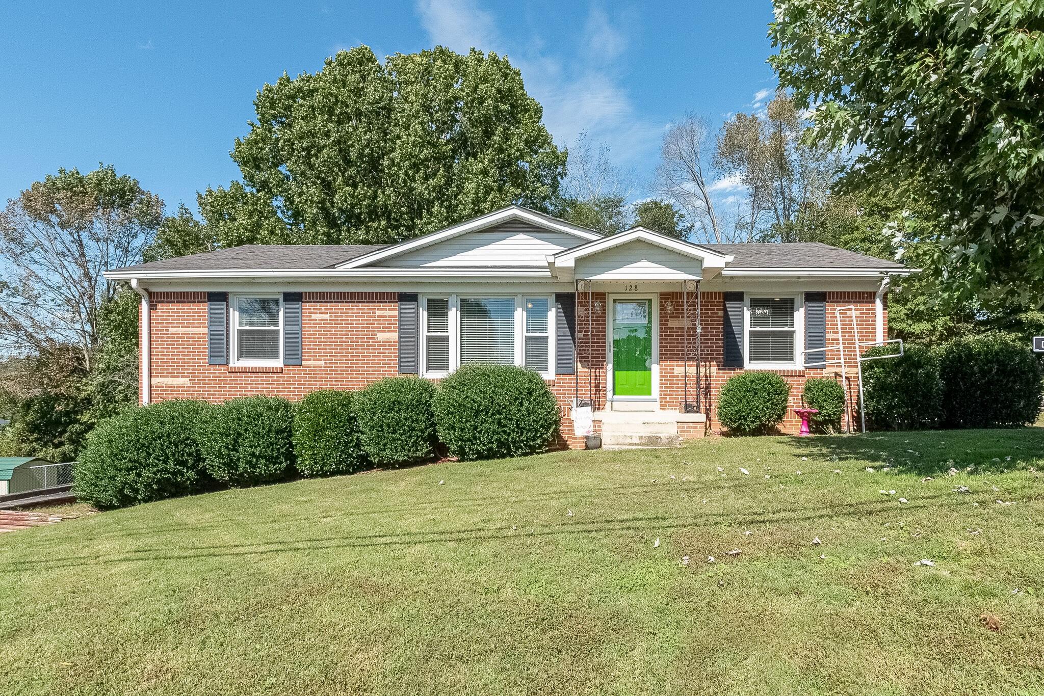 128 Jefferson Ave Property Photo