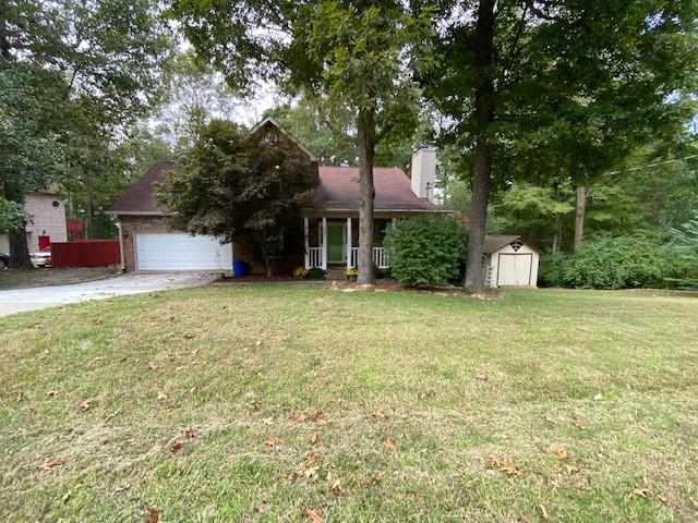 682 Lone Oak Dr Property Photo