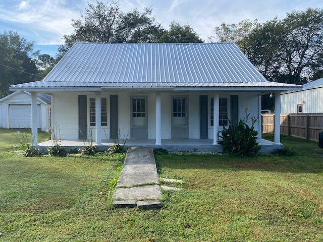 237 Puncheon Branch Rd Property Photo
