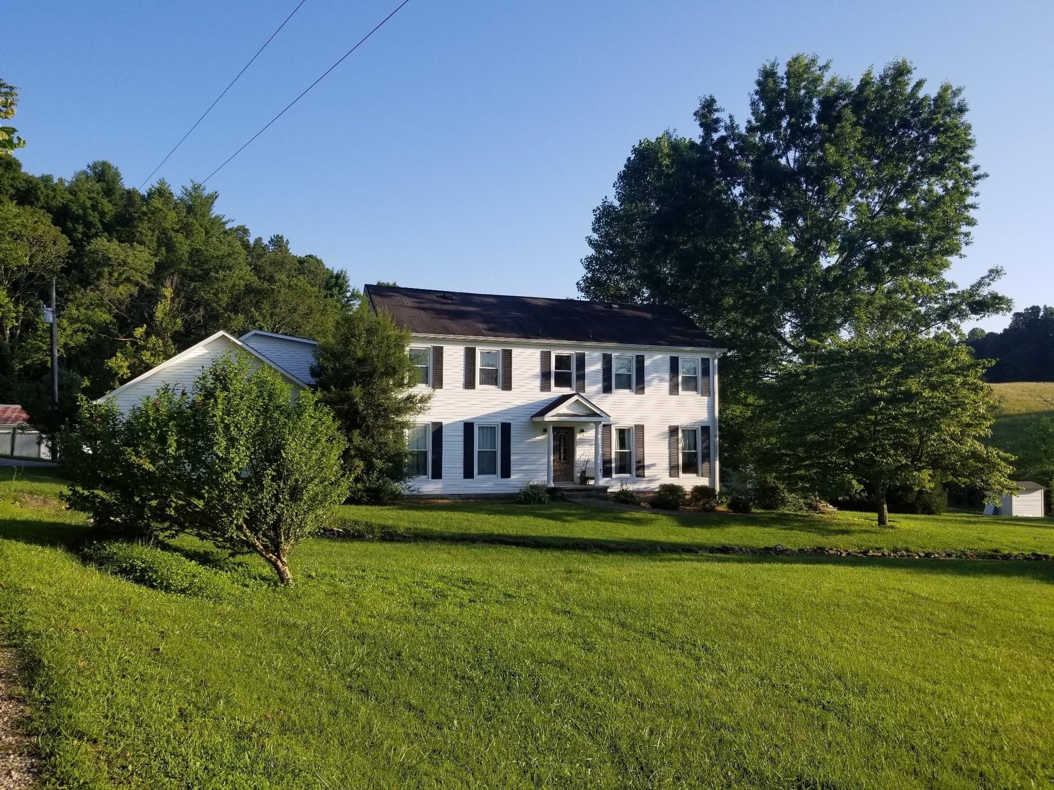 140 Johnson Lane Property Photo