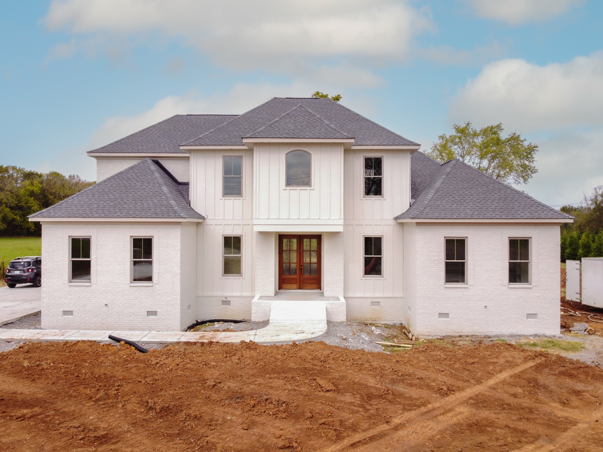 2070 Swamp Leanna Rd Property Photo 1