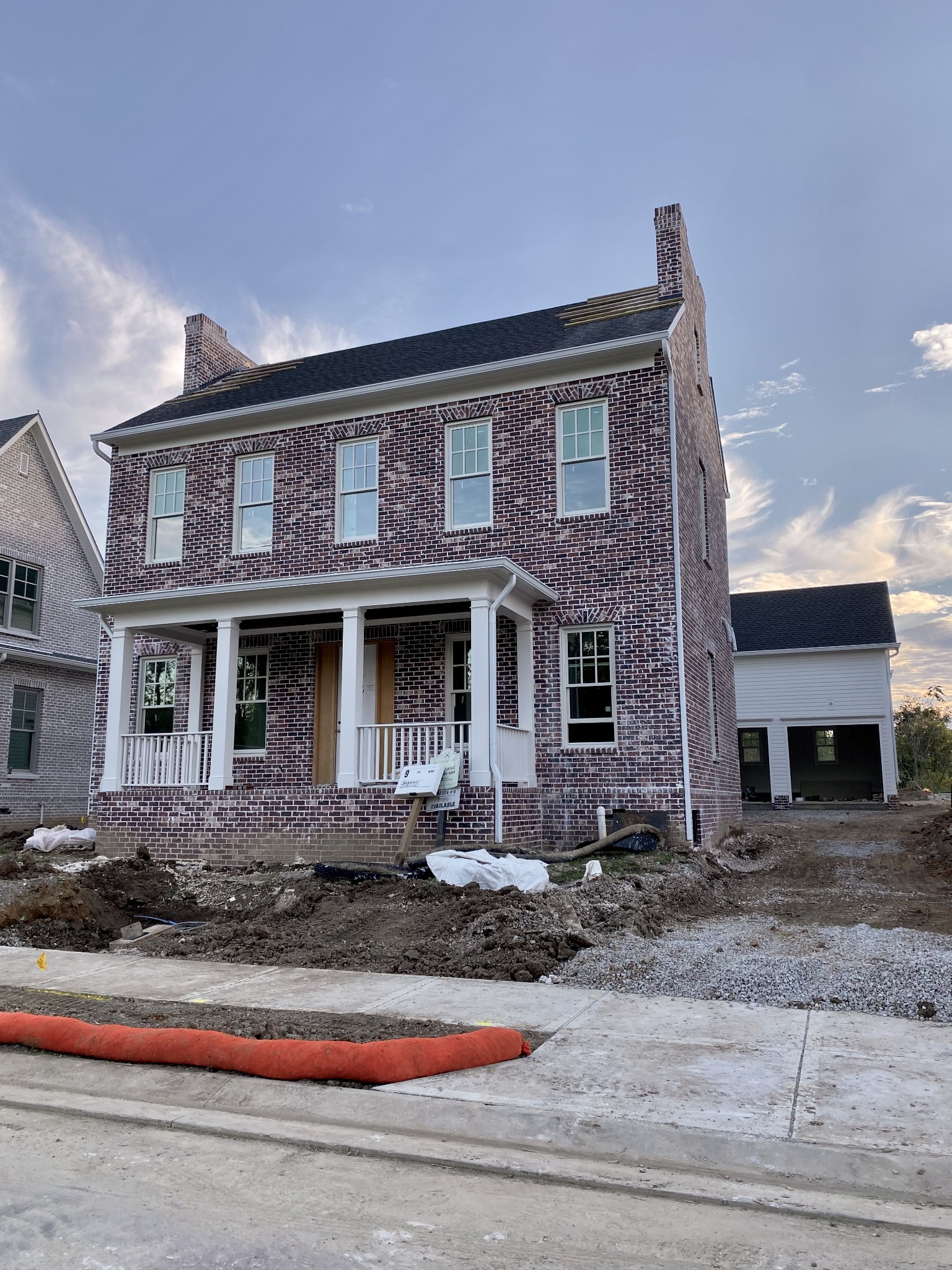 149 Splendor Ridge Dr (lot 9) Property Photo 1