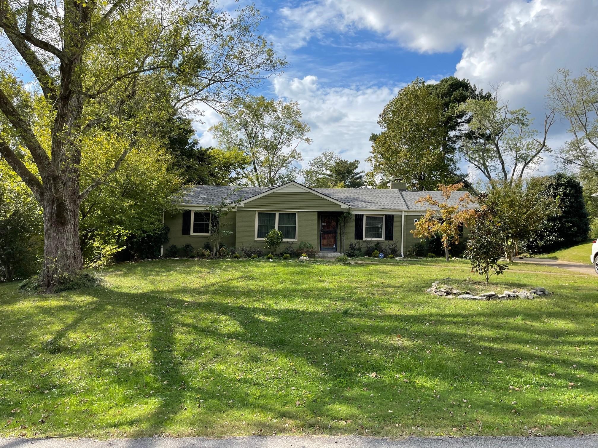 Ashland Hills Real Estate Listings Main Image