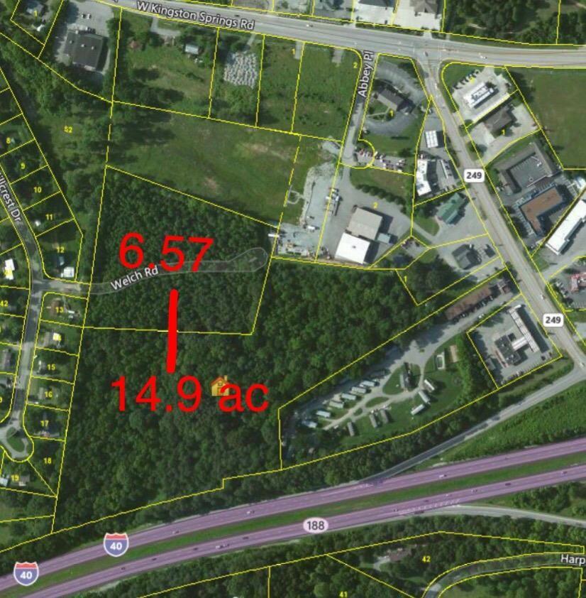 119 Luyben Hills Rd Property Photo