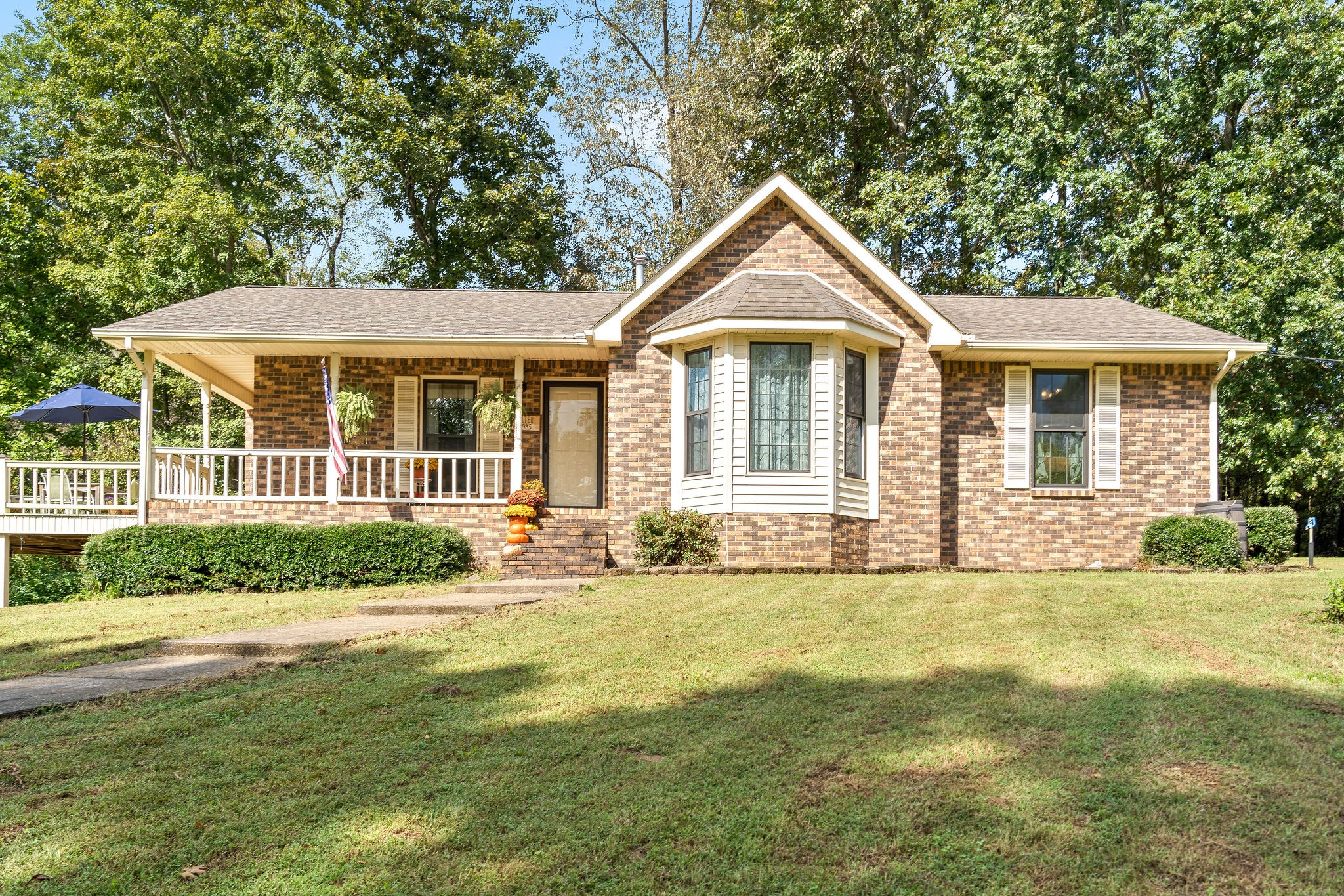 1357 Cumberland City Rd Property Photo