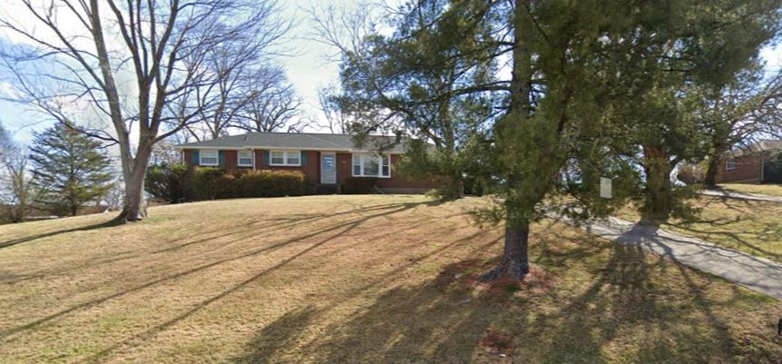 1309 Cheshire Dr Property Photo