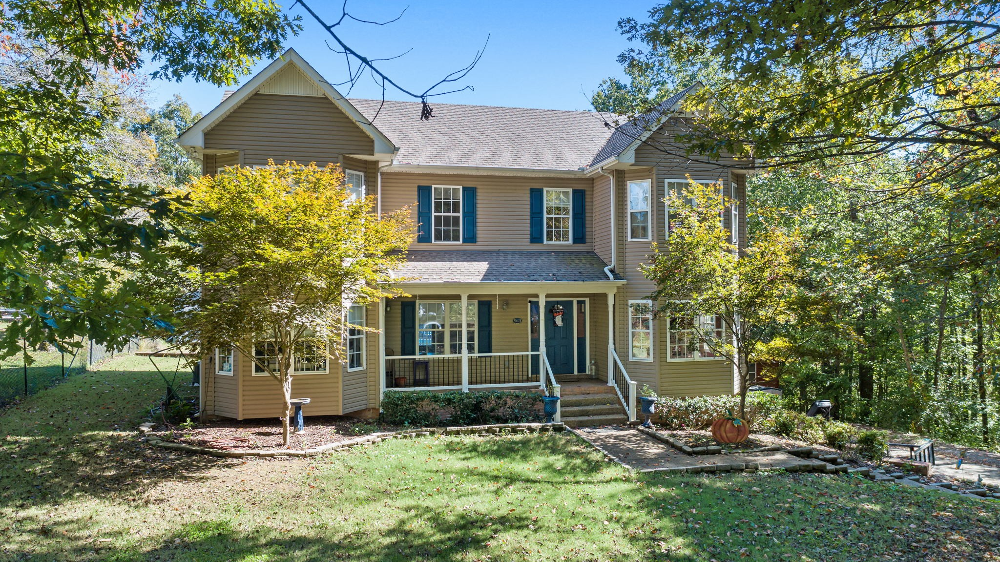 5621 Old Sams Creek Rd Property Photo