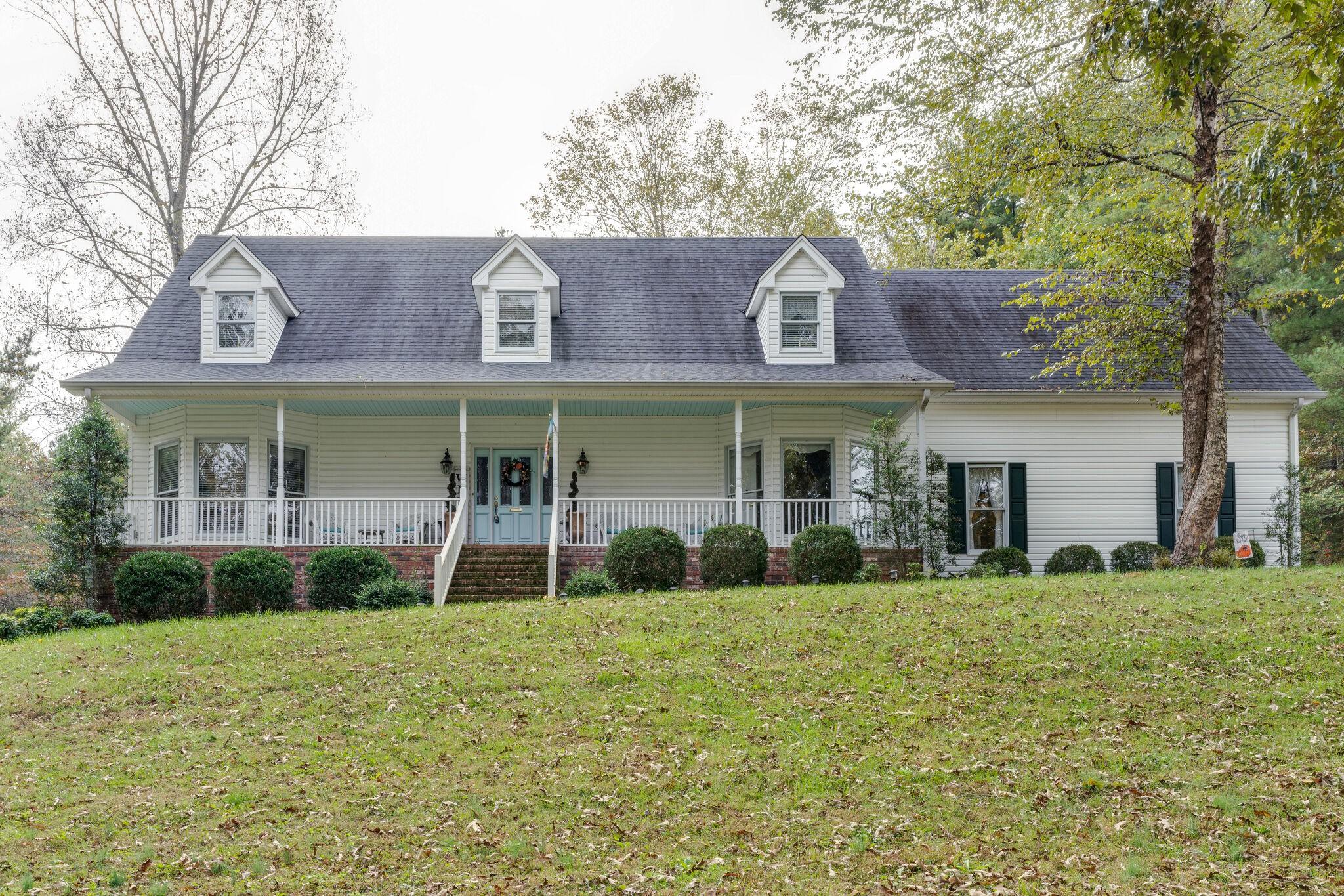 6618 Shedden Rd Property Photo